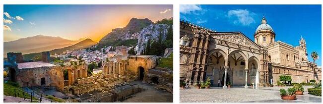 Across Sicily Guide
