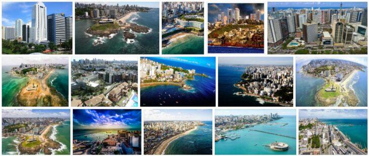 Bahia, Brazil Economy
