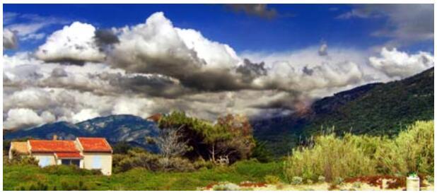 Corsica AS A DESTINATION