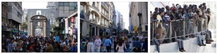 Emigration to Uruguay