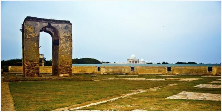 Learn about the history of Jaffna Province
