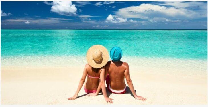 Maldives - a luxury honeymoon destination