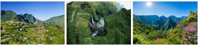 Réunion Travel Overview
